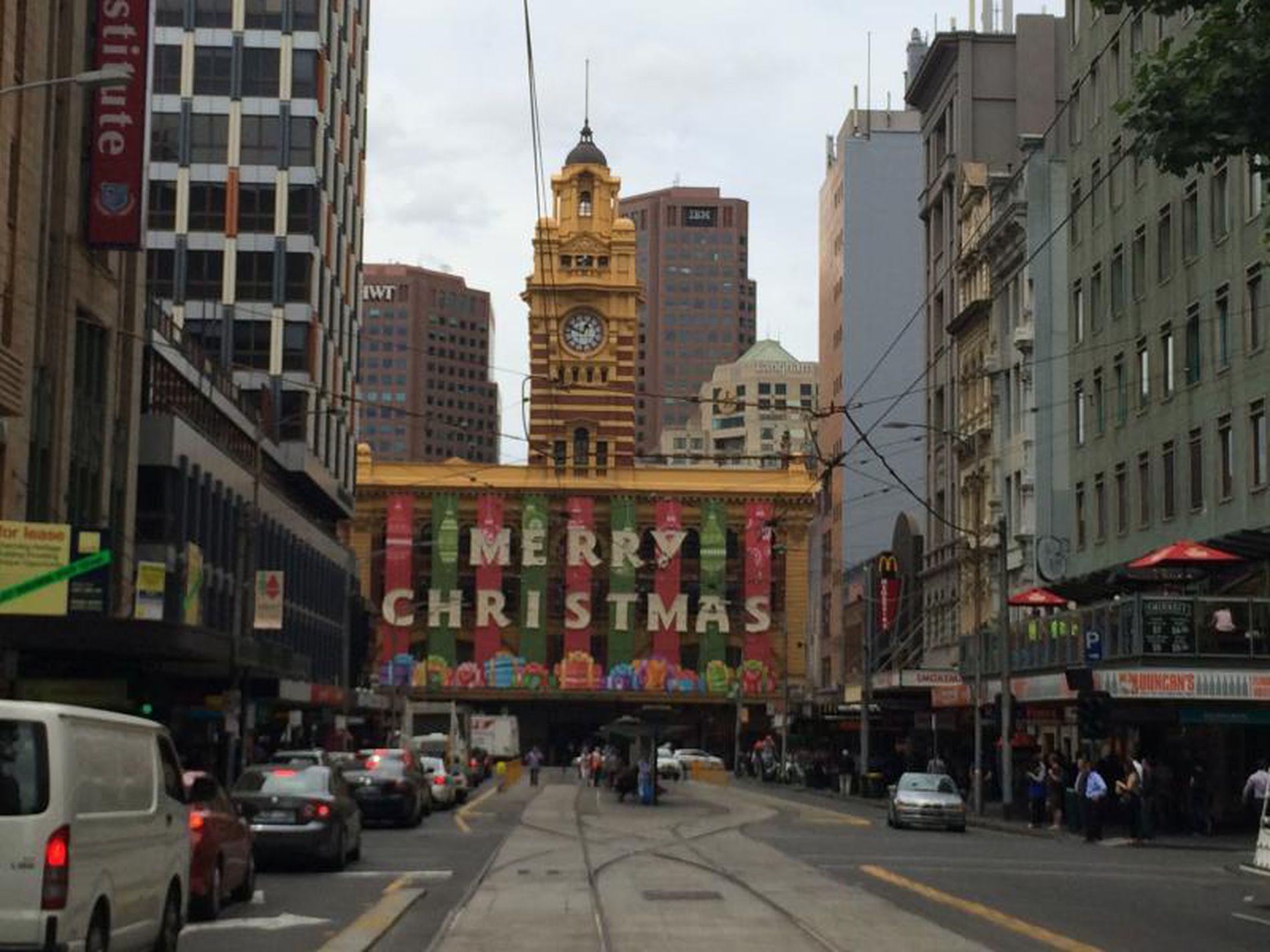 102 / 65 Elizabeth Street, Melbourne