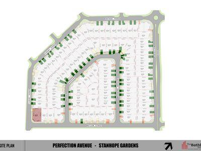 30 Batlow Street, Stanhope Gardens