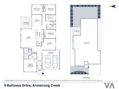9 Rottness Drive, Armstrong Creek