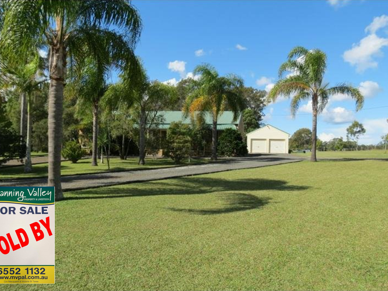 58 Denva Road, Taree