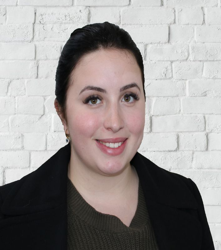 Natasha Moraitis