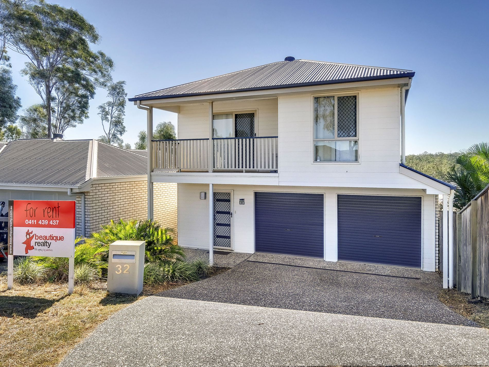 32 Wildflower Drive, Springfield Lakes