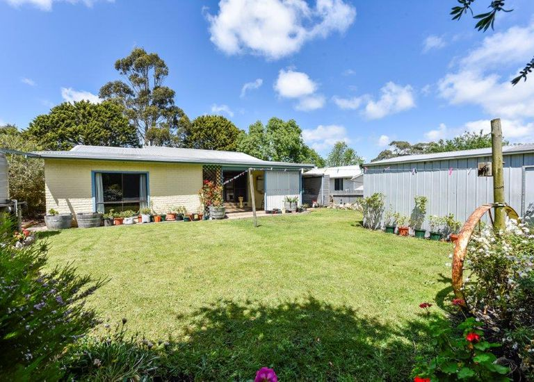 15 Gray Terrace, Mount Burr