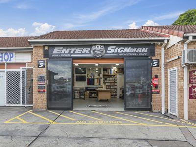 Enter Signman