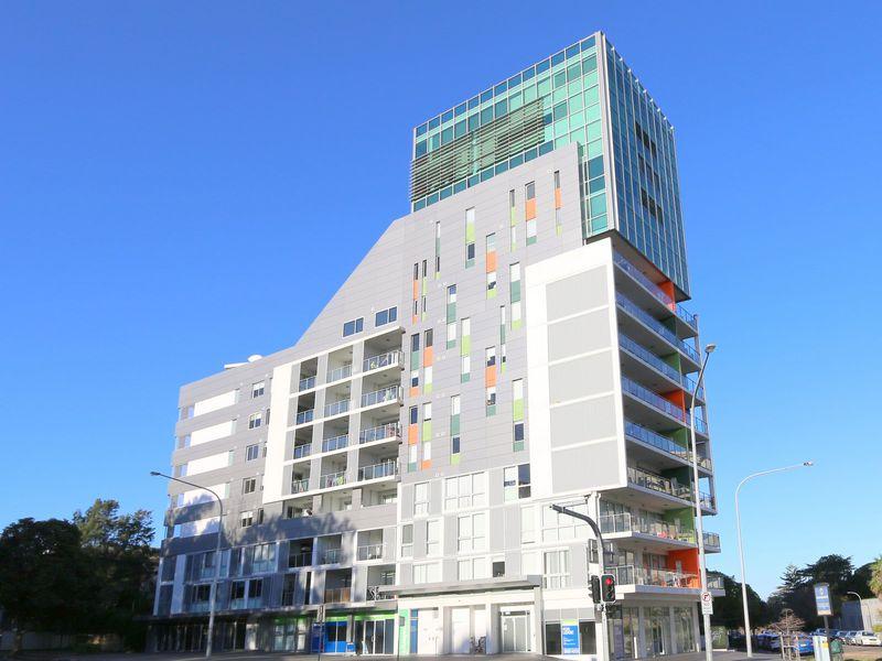 54 / 34 Albert Street, North Parramatta