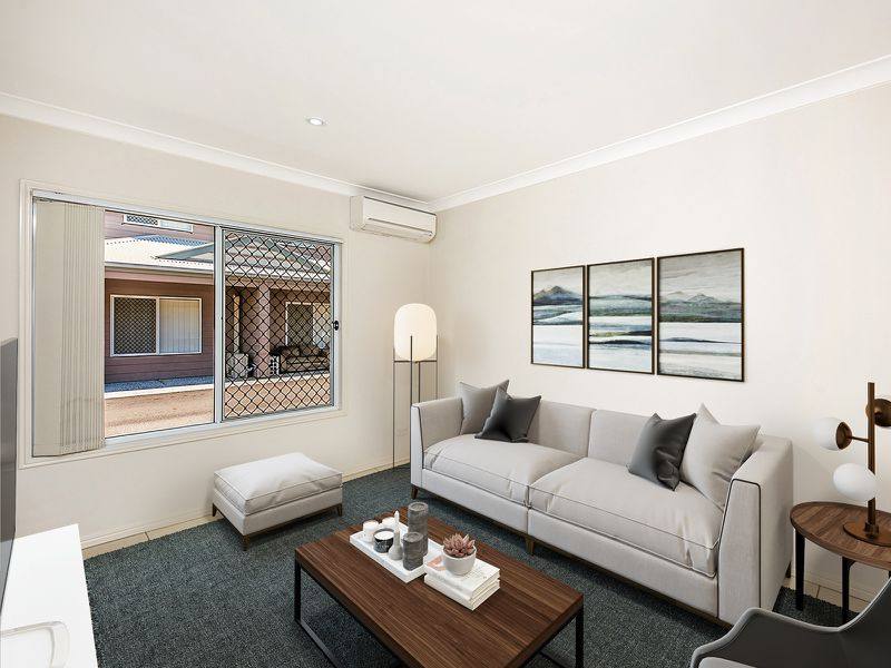 18 / 10 Creek Street, Bundamba
