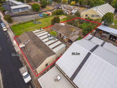 44 Little Fyans Street, South Geelong