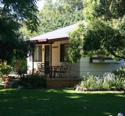 199 Gamble Creek Road, Coolah