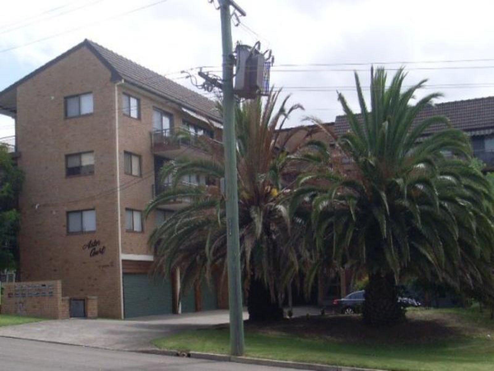 2 / 12 Keira Street, Wollongong