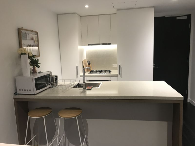 3009 / 167  Alfred Street , Fortitude Valley