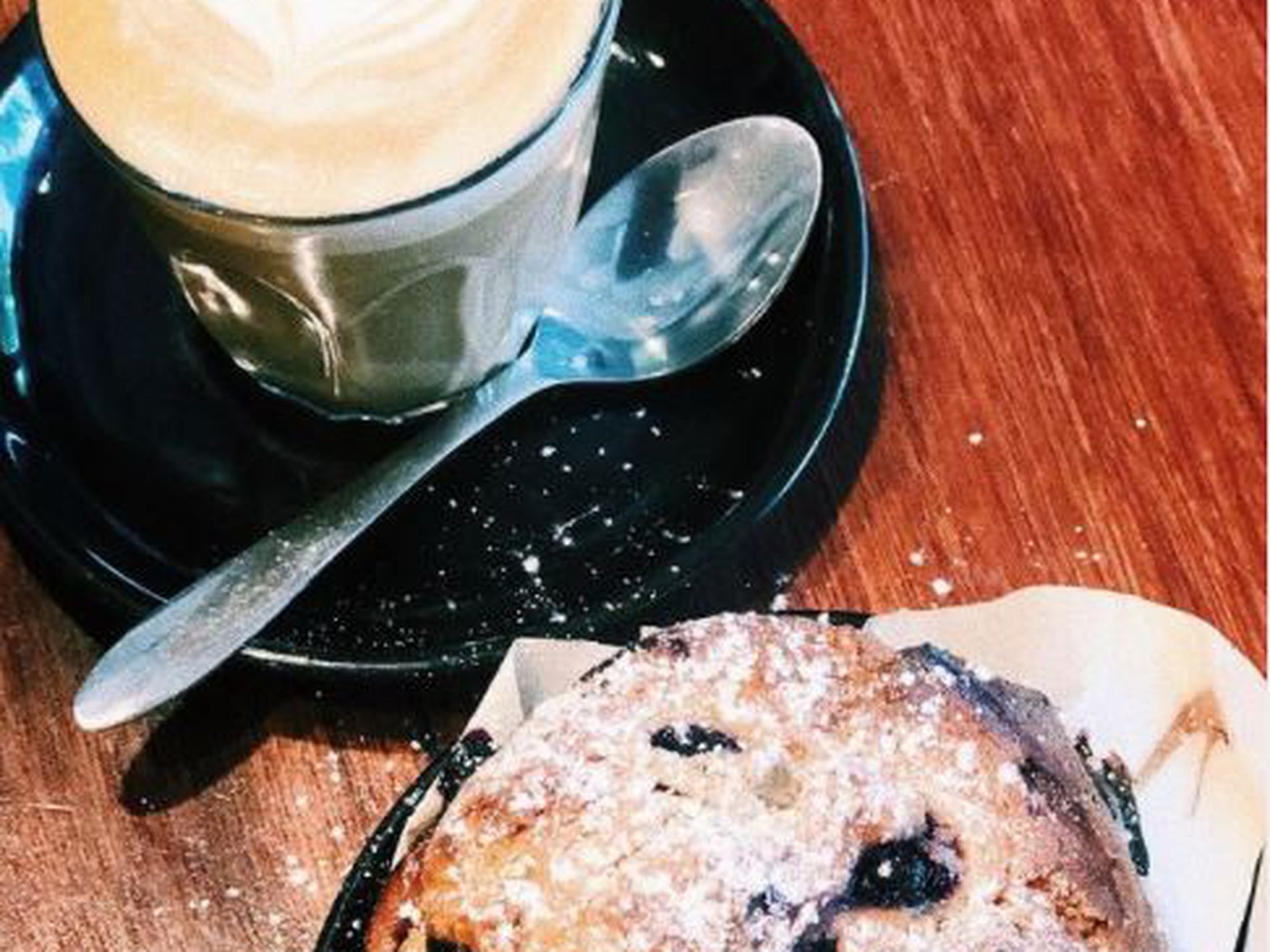 Cafe for Sale – Belgrave area