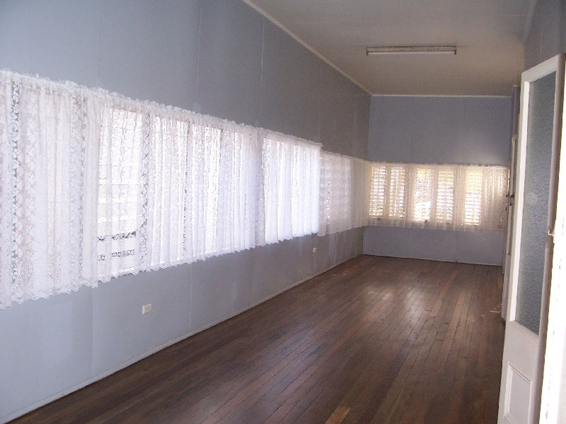 1 Bow Street, Charters Towers City
