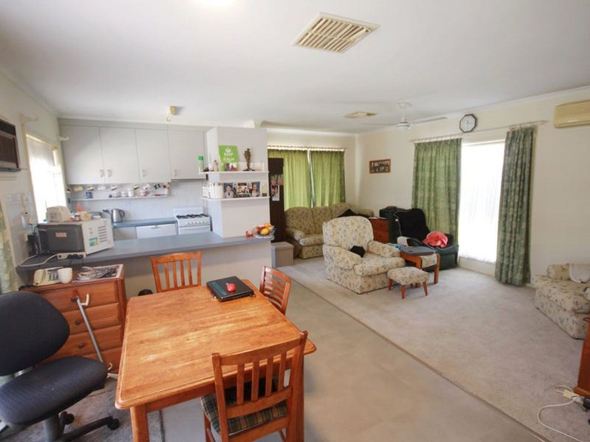 1 / 2 Grace Court, Wangaratta