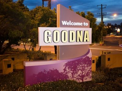 Goodna and Redbank Plains MR