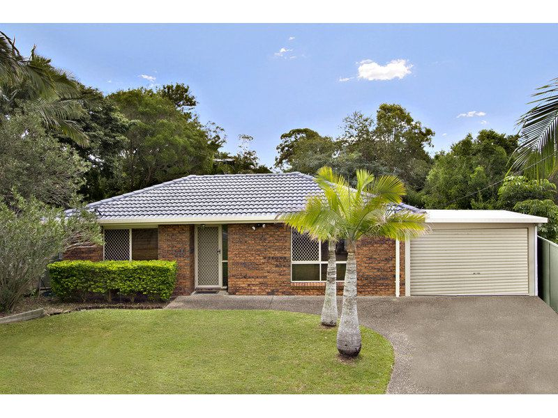 5 Piccadilly Court, Browns Plains