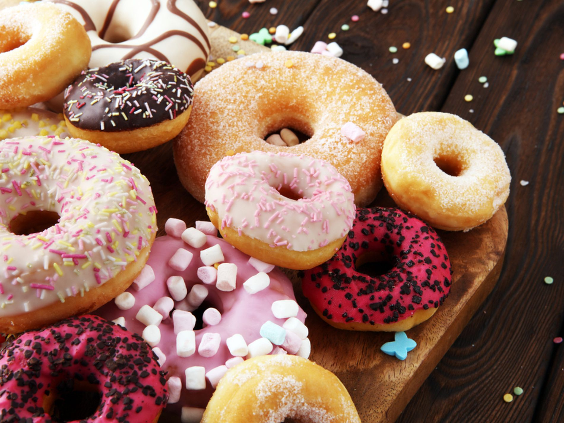 Cake, Donut and Cafe Business for Sale in South East