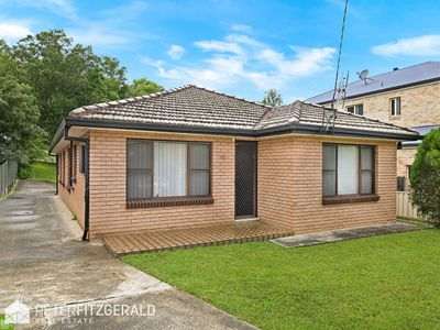 1&2 / 115 Murray Park Road, Figtree