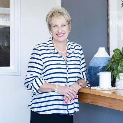 Gail Gobey