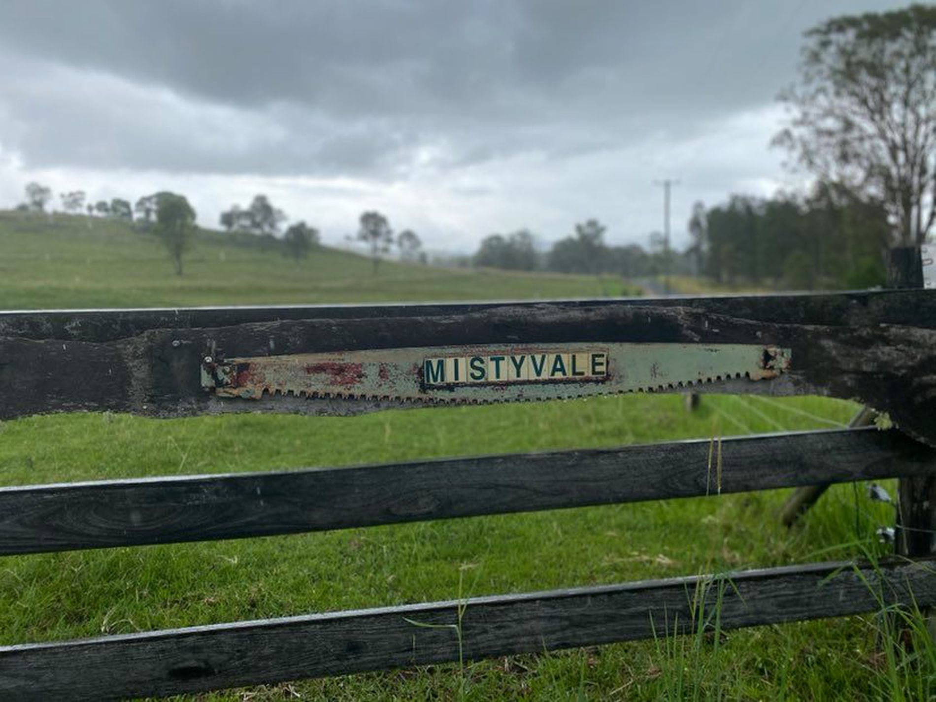 153 Sunshine Road, Hillville