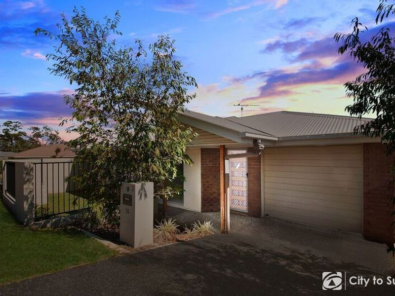 2 / 10 Wollumbin Crescent, Waterford
