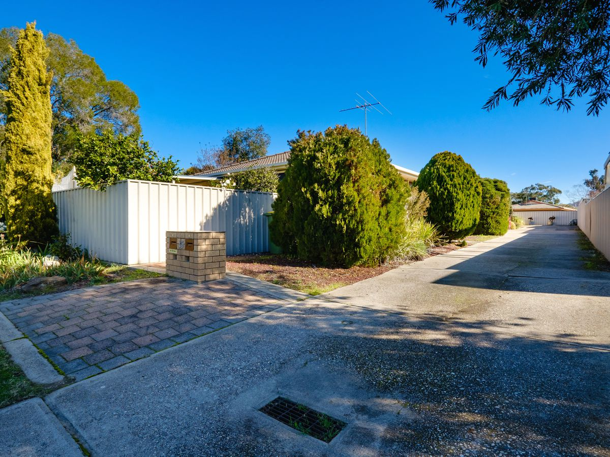 1 / 13 WIRILDA CLOSE , Wodonga