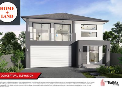 Lot 52 / 27 Kent Road (Proposed Address), Claremont Meadows