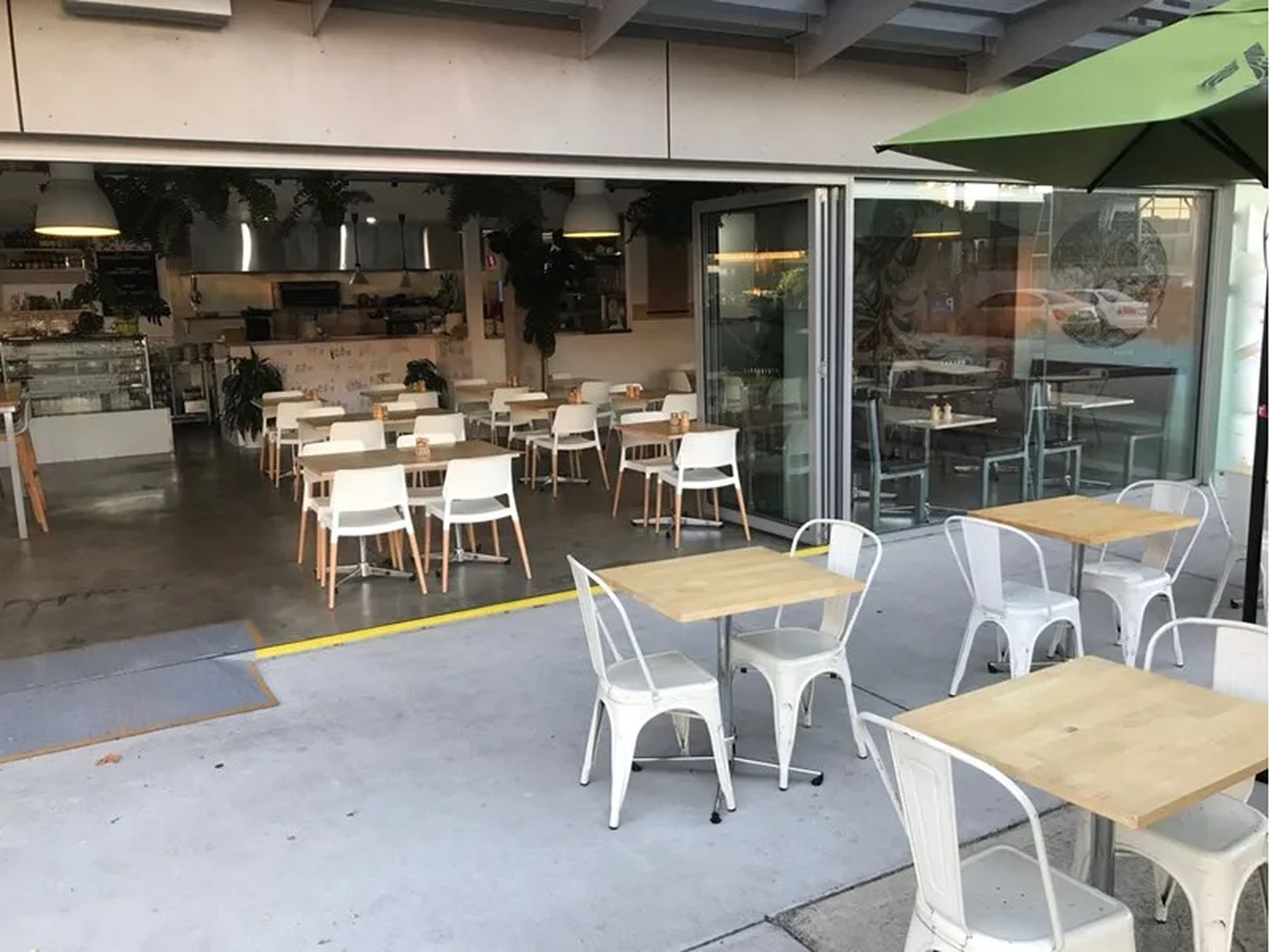 Under Offer - Cafe and Takeaway Business for Sale Caulfield
