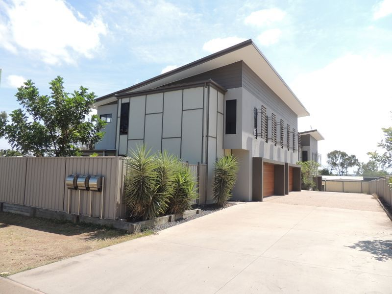 2 / 10 Barcoo Drive, Moranbah