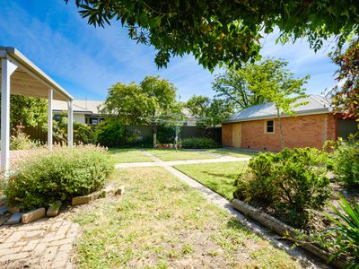 284A BEECHWORTH ROAD, Wodonga