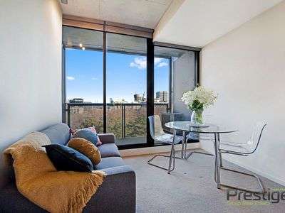 617 / 350 William Street, Melbourne
