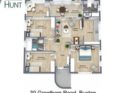 30 Greetham Road, Buxton