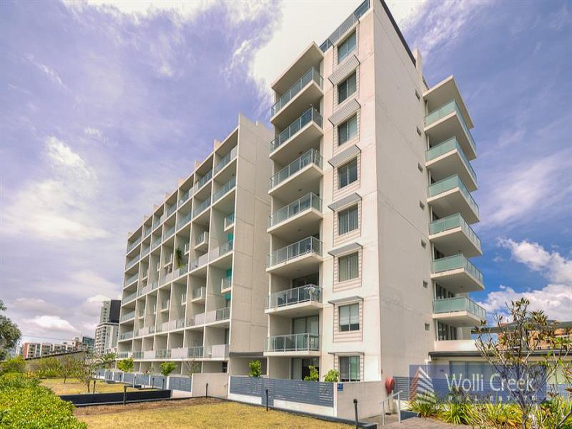 38 / 5 Lusty Street, Wolli Creek