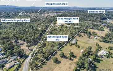 3584 Moggill Road, Moggill