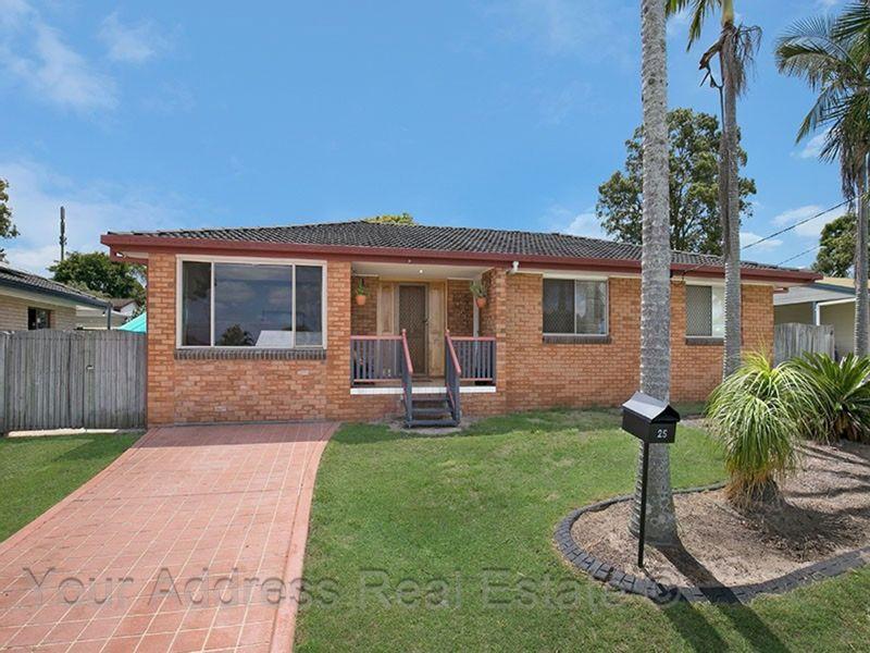 25 Flinders Crescent, Boronia Heights