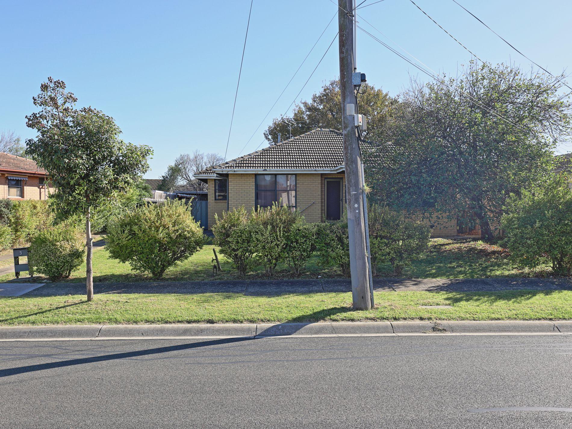 3 Richmond Crescent, Werribee