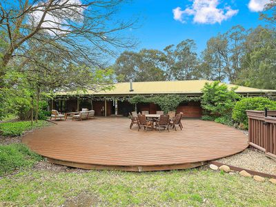 26 Jenanter Drive, Kangaroo Valley