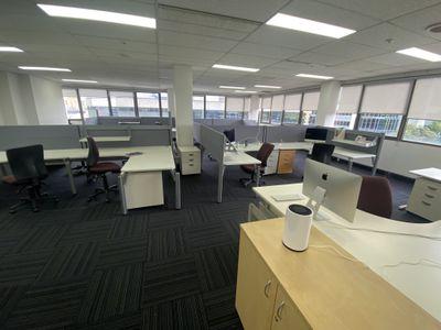 Suite 1, Level 5,  / 1 Horwood Place, Parramatta