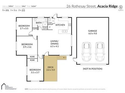26 Rothesay Street, Acacia Ridge