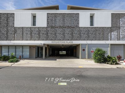 7 / 11 St Francis Drive, Moranbah
