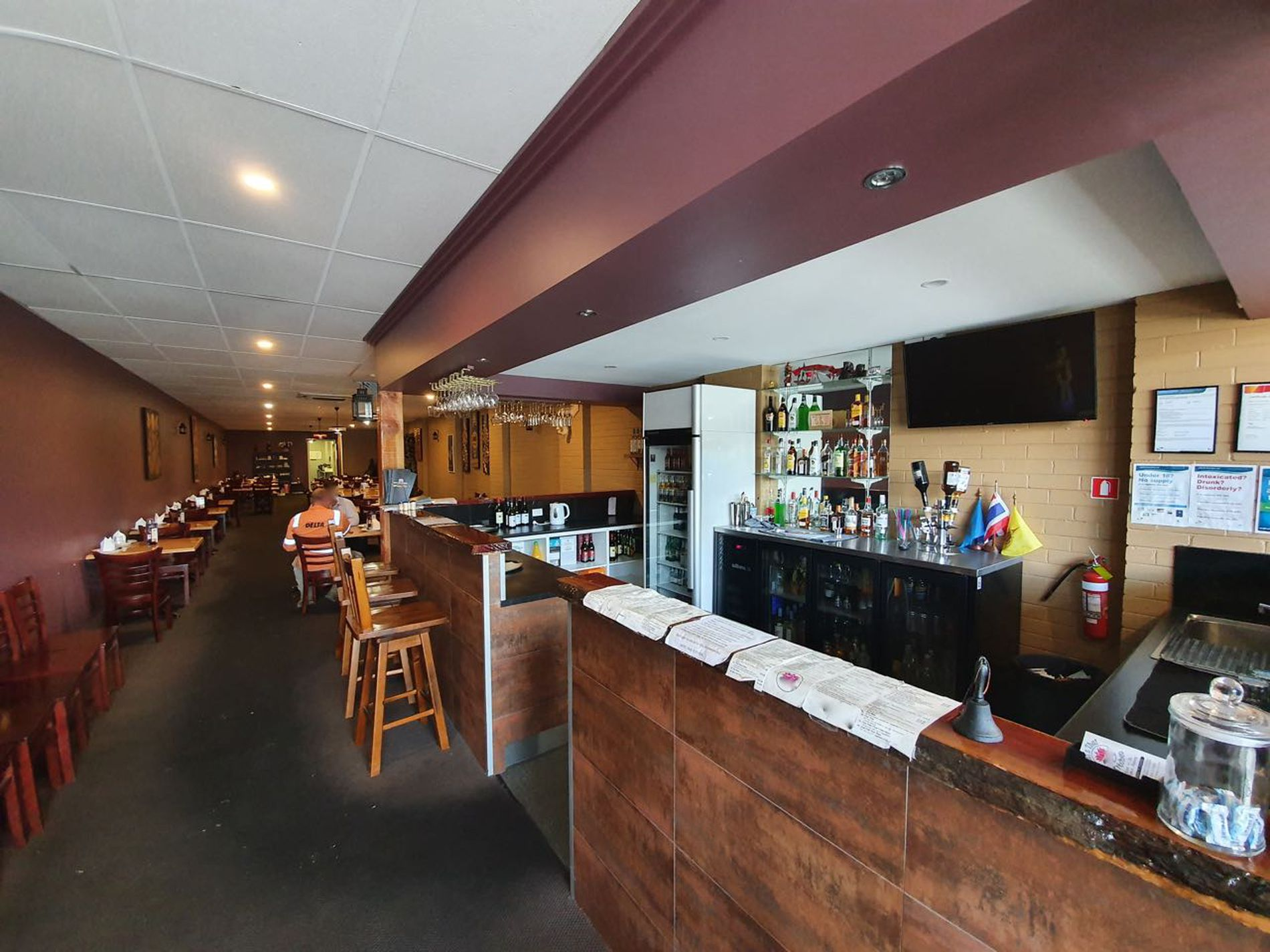 Restaurant Business For Sale Traralgon