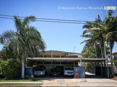 33 Belyando Avenue, Moranbah