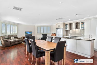 1 Bentwing Place, North Tamworth