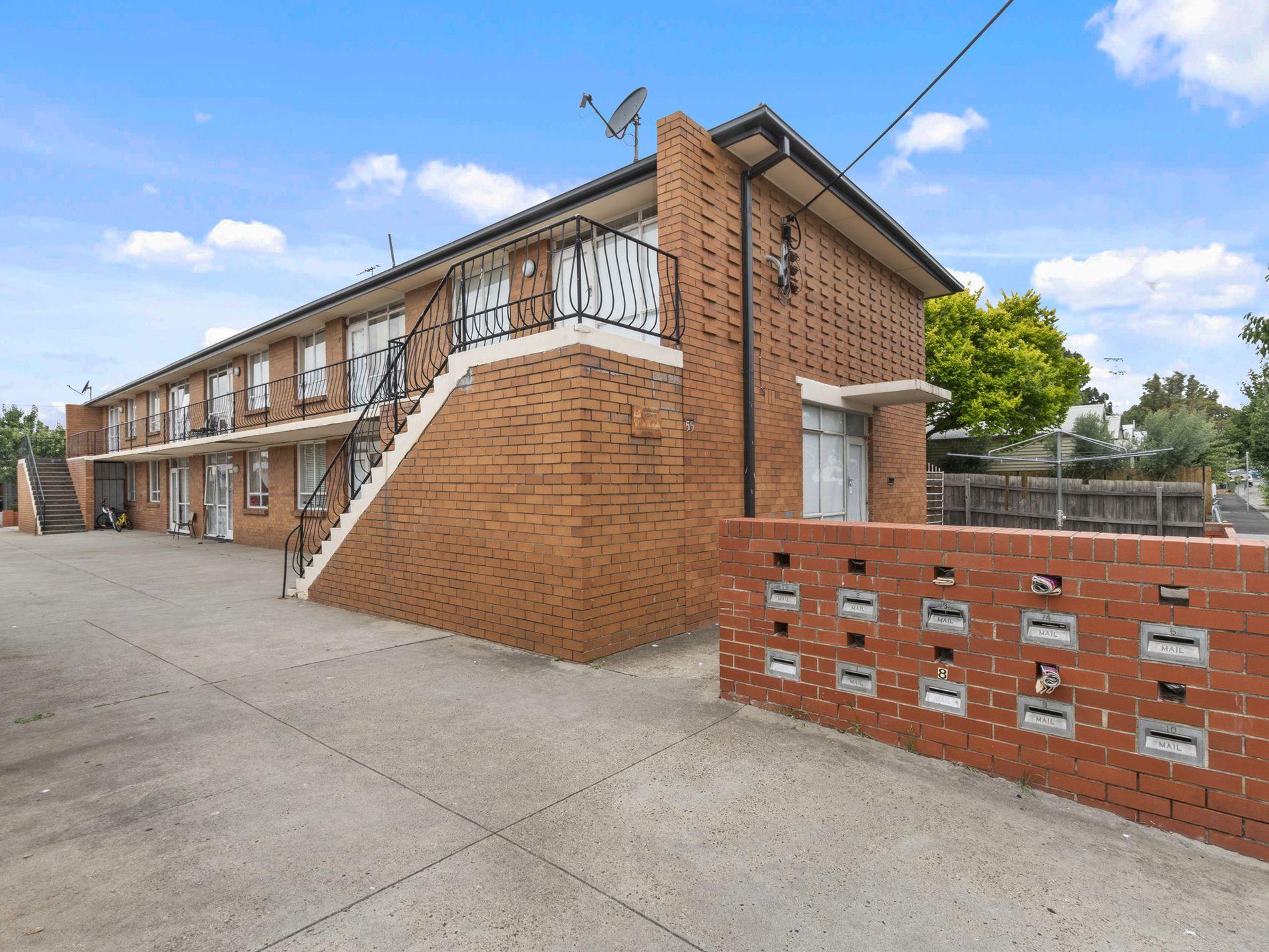 1-10 / 55 Swan Street, Footscray