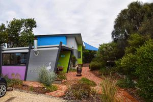 Connect With Your Family at Coorong Cabins