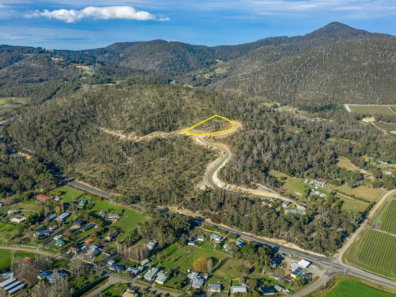 Lot 20, Turn Creek Road, Grove