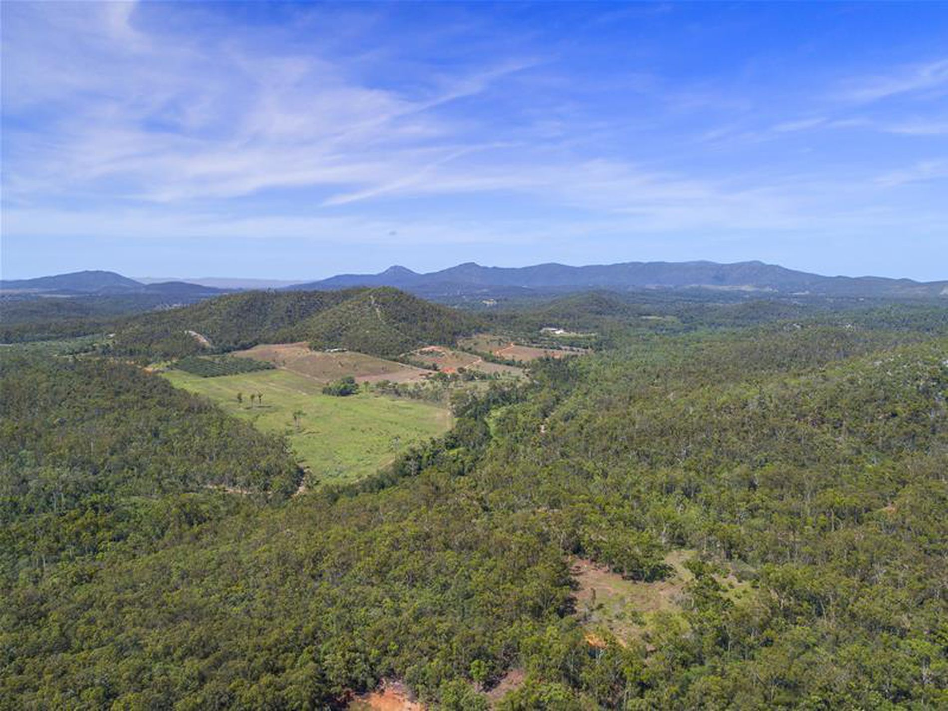 9 Whiteley Road, Coorooman