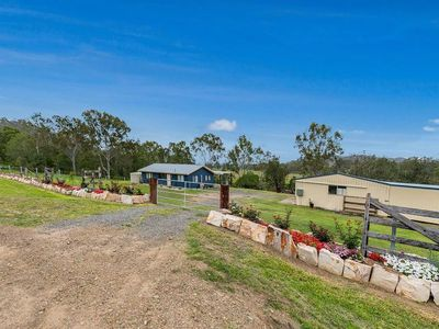 54 Bania Road, Mount Perry