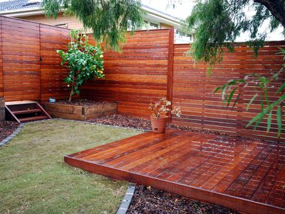 Deck and Pergola Building Business For Sale