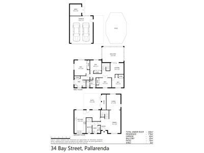 34  Bay Street, Pallarenda
