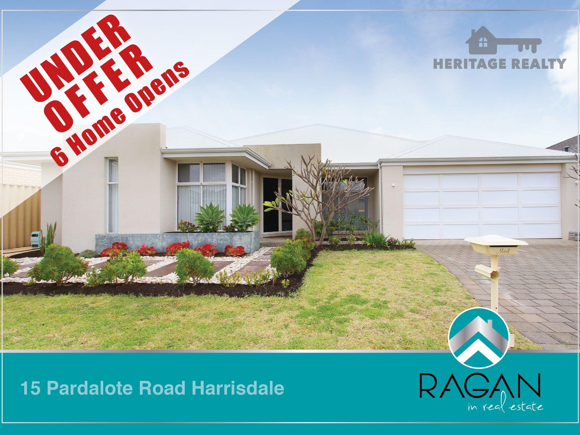 15 Pardalote Road, Harrisdale